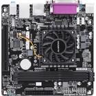 Материнская плата Gigabyte GA-E3000N, 2xDDR3, mini-ITX, Ret