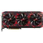 Видеокарта PowerColor AMD Radeon AXRX VEGA 56 8GBHBM2-2D2H, OC 8G,2048bit,HBM2,1526/800,,Ret   36570