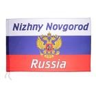 сувенирные флаги с Нижним Новгородом
