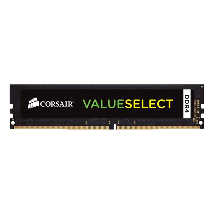 Память DDR4 8Gb 2666MHz Corsair CMV8GX4M1A2666C18 RTL PC4-21300 CL18 DIMM 288-pin 1.2В