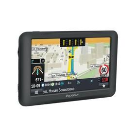 Навигатор автомобильный PROLOGY iMAP-A520