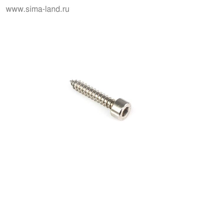 Саморез AURA WGS-4825, 4.8 мм, 25 мм