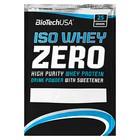 Изолят BioTech iso whey zero без лактозы, шоколад-ирис, 25 г