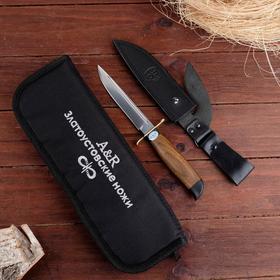 """Нож """"Финка-2"""", рукоять дерево"""