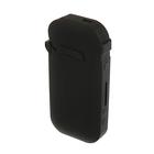Чехол силиконовый, для устройства IQOS, Черный