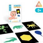 """Educational game for infants """"Color pictures"""""""
