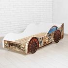 Кровать-машина «Сокровище пиратов»
