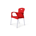 Стул Remy XRF-065-BR (XRB-065B) Red