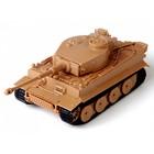Сборная модель «Немецкий тяжёлый танк «Тигр» - фото 106526283