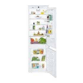 Холодильник Liebherr ICS 3334, 274 л, А++, двухкамерный, белый