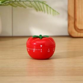 "Kitchen timer ""Tomato"" mechanical"