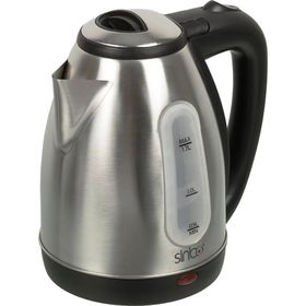 Чайник электрический Sinbo SK 7362, 2200 Вт, 1.8 л, серебристый