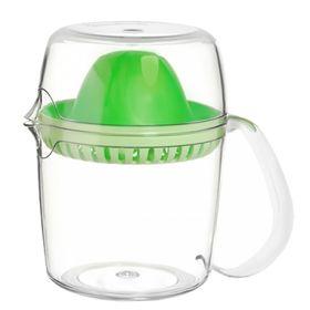 Соковыжималка Moulinex M6000302, 40 Вт, зеленый