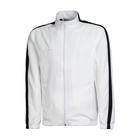 Куртка спортивная детская 2K Sport Futuro, white/black, YL
