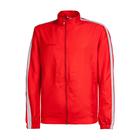 Куртка спортивная детская 2K Sport Futuro, red/silver, YL