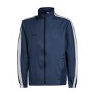 Куртка спортивная детская 2K Sport Futuro, navy/silver, YL