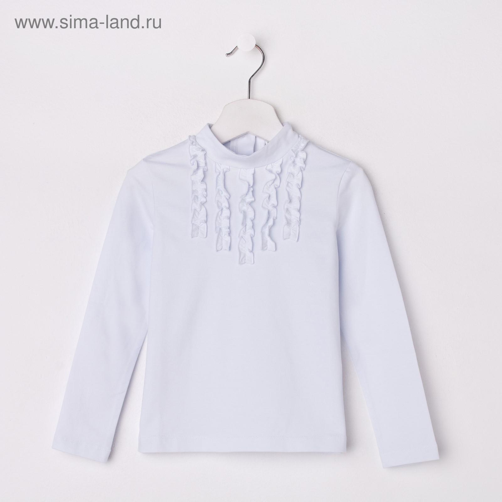 a256ae98d89 Блузка для девочки