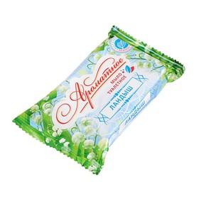 Мыло туалетное «Ароматное» Ландыш, 90 гр