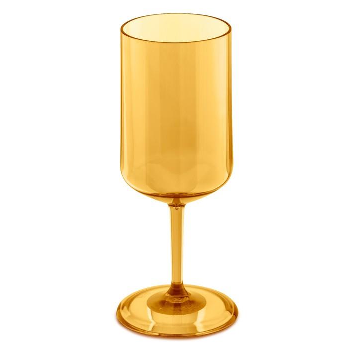 Бокал для вина Superglas CHEERS NO. 4, 350 мл, жёлтый