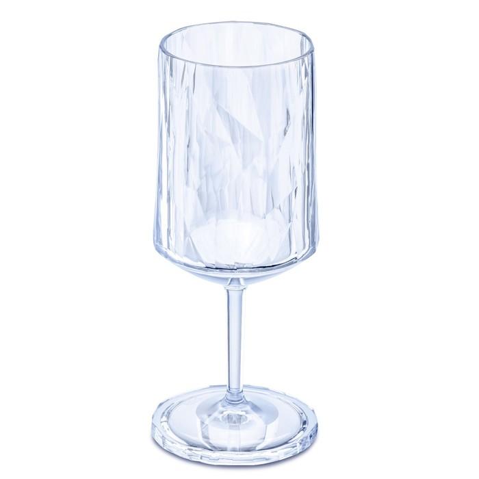 Бокал для вина Superglas CLUB NO. 4, 350 мл, синий