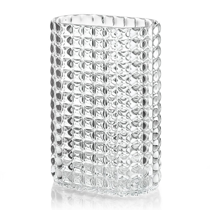 Ваза Tiffany, прозрачная