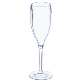 Набор бокалов для шампанского Superglas CHEERS NO. 1, 100 мл, 4 шт, синий
