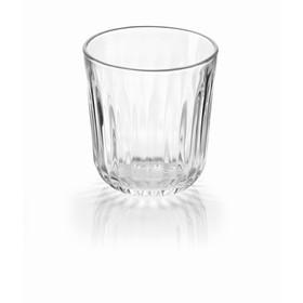 Набор граненых стаканов Everyday, 6 шт, 300 мл