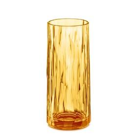 Стакан Superglas CLUB NO.3, 250 мл, жёлтый