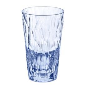 Стакан Superglas CLUB NO.6, 300 мл, синий