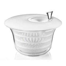 Сушилка для салата Forme Casa, белая