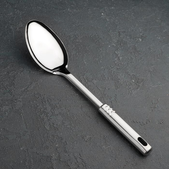 """Big garnish spoon 32 cm """"Standard"""""""