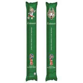 Палки-стучалки Т11575 надувные, 60 х 10 см, 2018 FIFA World Cup Russia™, 2 шт.