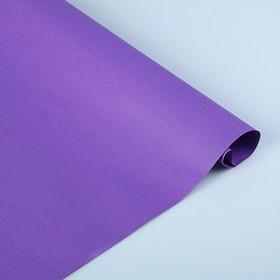 "Paper mulberry, HANJI, ""Tracing"" purple 0,64 x 0.94 m 52 g/m2"