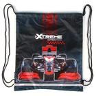 Мешок для обуви 400х350 мм для мальчика Smart SB-01 Extreme action 555256