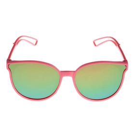 "Baby sunglasses ""Clubmaster"", the bow eyelet MIX, 13 × 12.5 × 5.5 cm"