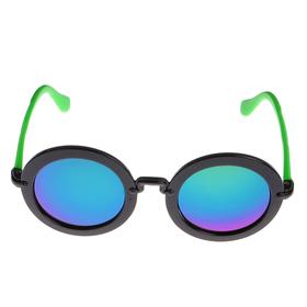 Очки солнцезащитные детские