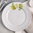 Тарелка мелкая  23,5 см