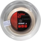 Струна для бадминтона Ashaway ZYMAX 67 (200 м в уп.) (White)