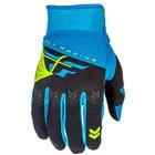 Перчатки FLY RACING F16, сине/черный, размер M