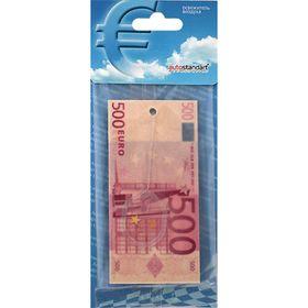 """Ароматизатор воздуха """"500 EUR"""", подвесной, парфюм"""