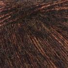 """Пряжа """"Tango"""" 10%меринос. шерсть,20%полиакрил, 70%полиамид 275м/50гр (1476 коричневый)"""