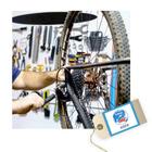 Сертификат на Т/О многоскоростного велосипеда