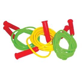 Скакалка спортивная, d=0,5 см, цвета МИКС