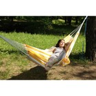 Hammock yellow strip RG-13