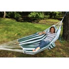 Hammock green stripe RG-13