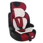 Автокресло-бустер Forward Smart Travel,группа 1-2-3, цвет красный