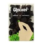 Пиксельные фишки (биты) Upixel Маленькие WY-P002 чёрный