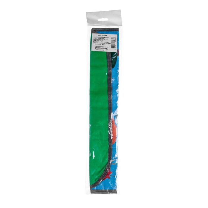 Накидка-незапинайки Месяца, пвх, 61 х 46 см
