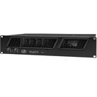 Усилитель мощности DAS AUDIO PA-2700  2U, 2х1000 Вт (8 Ом), 2х1350 Вт (4 Ом)