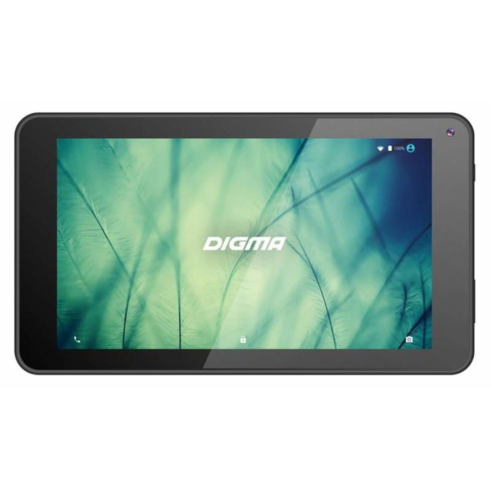 "Планшет Digma Optima 7013 Black 7"" IPS,1280x800,512Mb+8Gb,0,3Mp,6.0, черный"